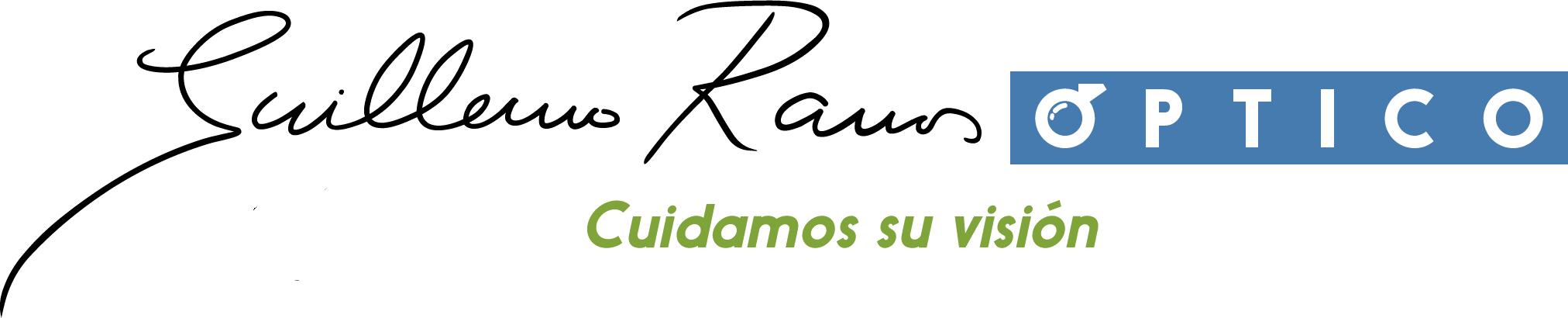 Guillermo Ramos Óptico