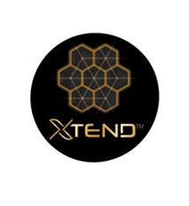 nueva tecnología Xtend de las lentes Varilux Xclusive Series