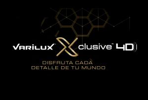 Varilux X Series son las lentes progresivas más avanzadas de Varilux